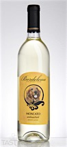 Bordeleau NV  Moscato