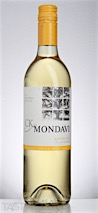 CK Mondavi 2014 Blonde Five White Blend, California