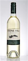 Stone Hill 2014 Estate Bottled Vidal Blanc
