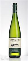 Stone Hill 2014 Estate Bottled Traminette