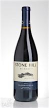 Stone Hill 2013  Chambourcin