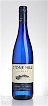 Stone Hill 2014 Steinberg White Blend Missouri