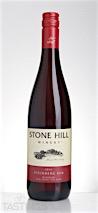 Stone Hill 2014 Steinberg Red Blend Missouri