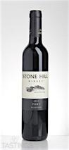 Stone Hill 2012 Port Missouri