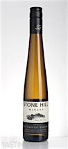 Stone Hill 2013 Late Harvest Estate Bottled Vignoles