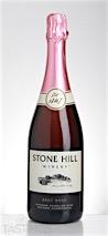 Stone Hill NV Brut Rosé Missouri