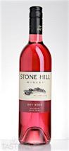 Stone Hill NV Dry Rosé Missouri