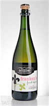 Illinois Sparkling Co. 2012 Frankens French Hybrid Brut, Illinois