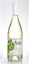 "Forgotten Fire NV ""A Sinful Pear"" Pear Wine American"