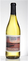 Falling Waters Winery NV Nights on Noquebay Michigan