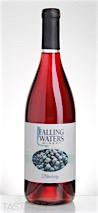 Falling Waters Winery NV Blueberry Wine Michigan