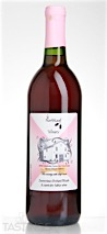 Northleaf Winery NV Sunnyview Orchard Blush Rosé American