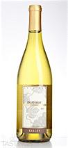 Easley 2015 Unoaked Chardonnay