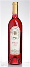 Easley NV Barrel Red Wine