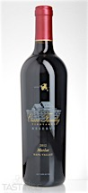 Crane Family Vineyards 2012 Reserve Merlot