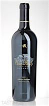 Crane Family Vineyards 2011 Reserve Cabernet Sauvignon