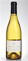 Macauley 2014  Chardonnay