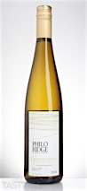 Philo Ridge Vineyards 2014 Ferrington Vineyard Gewurztraminer