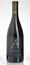 "Alexandria Nicole 2014 A:""Jet Black"" Destiny Ridge Vineyard Syrah"