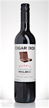 Cigar Box 2014 Reserve Malbec