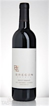 Brecon Estate 2014  Petit Verdot