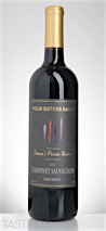 Four Sisters Ranch 2011 Serenas Private Reserve Cabernet Sauvignon