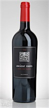 Ancient Roots 2013 Dark Red Blend California