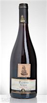Puerto Viejo 2015 Reserve Pinot Noir