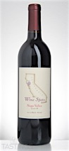 Wine Spots 2012 Cuvee 38 Red Blend Napa Valley