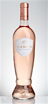 Manon 2015 Rosé Côtes de Provence