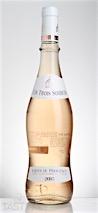 Les Trois Sources 2015 Rosé Côtes de Provence