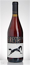 Firesteed 2013  Pinot Noir
