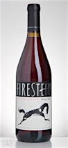 Firesteed 2014  Pinot Noir