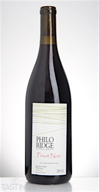 Philo Ridge Vineyards