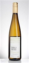 Philo Ridge Vineyards 2014 Nelson Ranch Pinot Gris