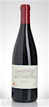 Byington 2013 Estate Pinot Noir