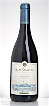 San Simeon 2014  Pinot Noir