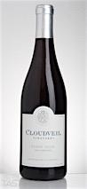Cloudveil 2014  Pinot Noir