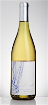 Topsail 2014 Pinot Gris, Yakima Valley