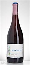 SeaGlass 2014  Pinot Noir