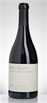 Joel Gott 2014  Pinot Noir