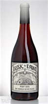 Dusk to Dawn 2013  Pinot Noir