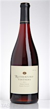 Rutherford Vintners 2013  Pinot Noir