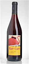 Fat Cat 2014  Pinot Noir
