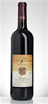 "Falkner 2012 ""Amante"" Super Tuscan Style Red Wine Temecula Valley"