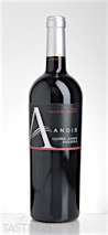 Andis Wines 2012 Cooper Ranch Barbera