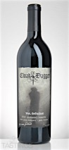 "Cloak & Dagger 2010 ""The Defector"" Reserve Zinfandel"
