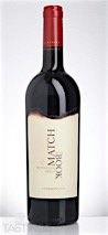 Matchbook 2012  Tempranillo
