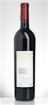 Philo Ridge Vineyards 2012 Firebrick Vineyard Zinfandel
