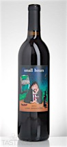 Small Hours 2012  Zinfandel